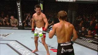 UFC 199: Inside The Octagon - Dominick Cruz vs Urijah Faber by UFC