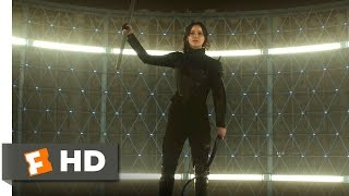 Nonton The Hunger Games  Mockingjay   Part 1  2 10  Movie Clip   How A Revolution Dies  2014  Hd Film Subtitle Indonesia Streaming Movie Download