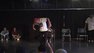 Kei, Kazashi, ダイナマイトキャット – Black Jam vol.28 JUDGE SESSION