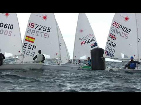 45 Trofeo SAR Princesa Sofia 2014. Viernes 4