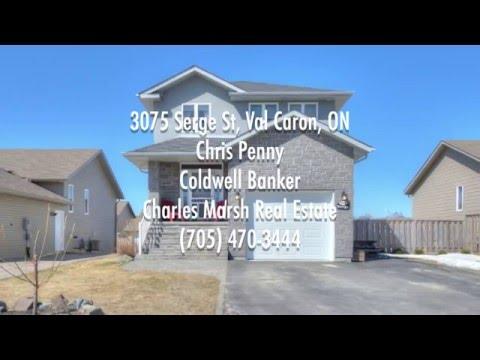 3075 Serge St, Val Caron, ON