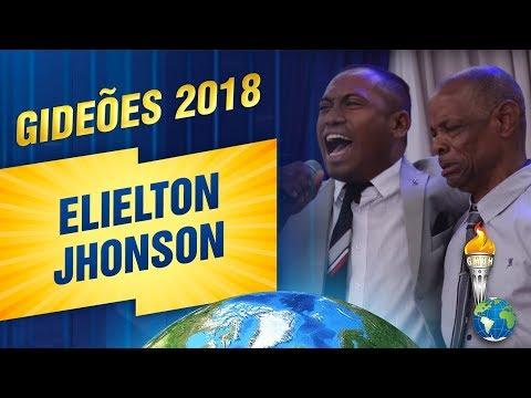 Gideões 2018   Elielton Jhonson