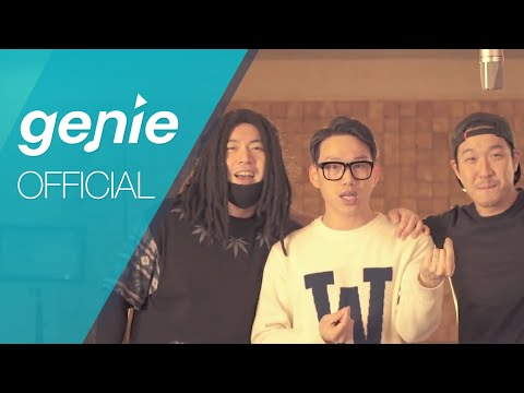 레게 강 같은 평화 RGP - Beautiful Girl (feat. 권정열 of 10cm) Official M/V