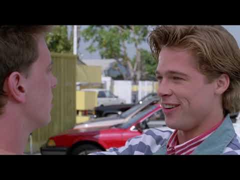 Cutting Class (1989) [Vinegar Syndrome Black Friday 2018 Blu-ray Promo Trailer]
