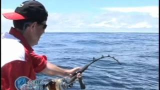Pesca Dinâmica - Pescaria De Marlin Negro No Panamá  - Parte - 2