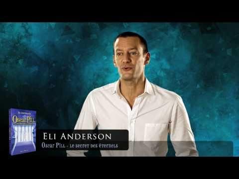 Interview d'Eli Anderson (2/2)