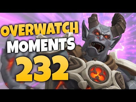 Overwatch Moments #232
