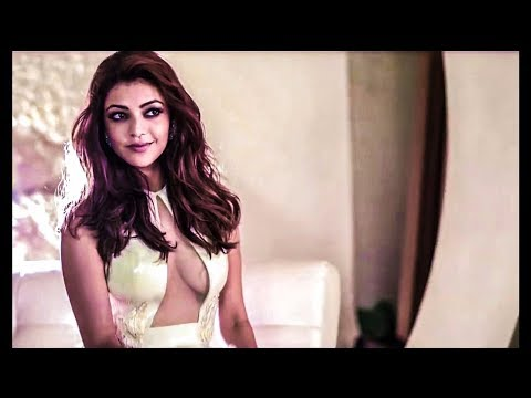 Kajal Agarwal Hot Photoshoot || Magzine Cover Photo || South  Cinema