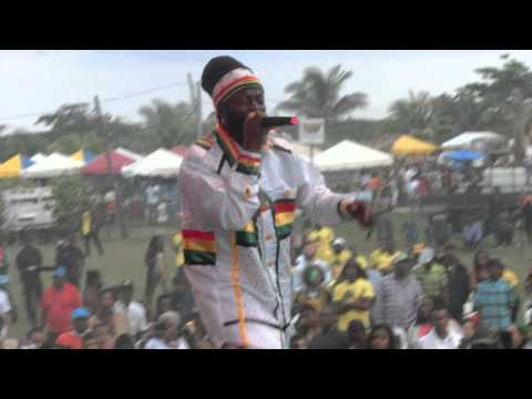 Video Capleton