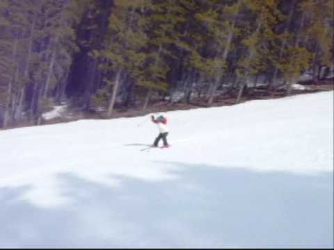 Watch video Down Syndrome skiing