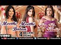 Meethi Meethi Baata Karke - Aap Ki Khatir-Video-Lyrics-Mp3 Download