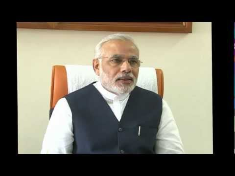 Budget session - Shri Narendra Modi at the Gujarat State Assembly's Budget Session.