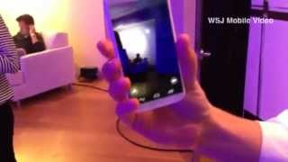 Moto X Phone Video | Motorola Launches New Moto X Phone In NYC
