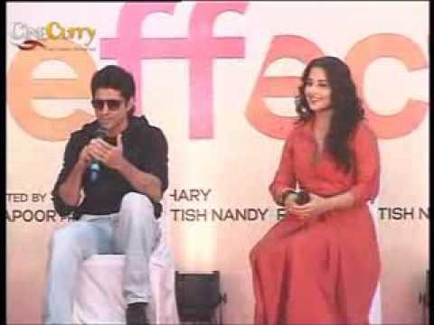 'Shaadi Ke Side Effects' Film Promotion At Relive The Hot Air Balloon Moment│Vidya Balan, Farhan