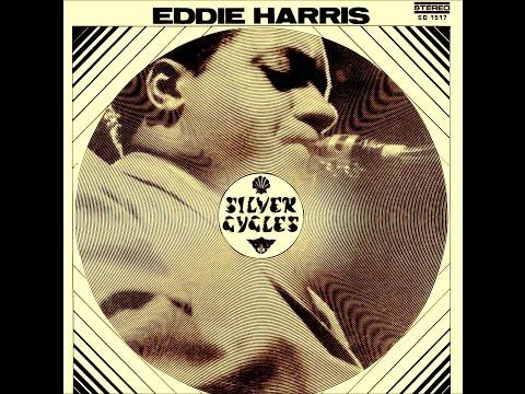 Eddie Harris – Infrapolations