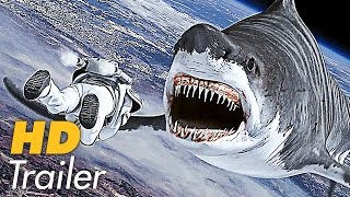 Nonton Sharknado 3 Trailer German Deutsch  2015  Oh Hell No  Film Subtitle Indonesia Streaming Movie Download