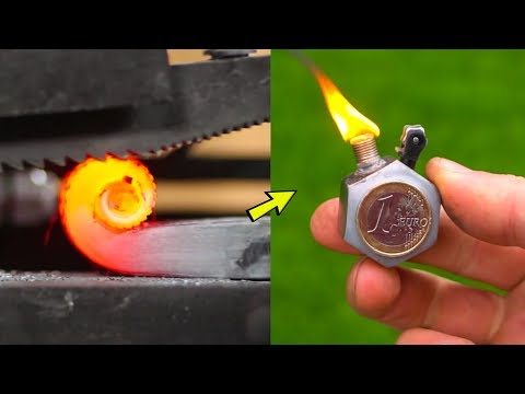 9 CREATIVE NEW GADGETS INVENTION ▶Nut Bolt Lighter Rs.97 to 500 Rupees You Must Have