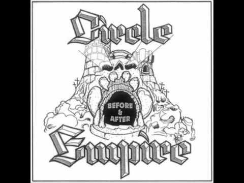 Circle Empire - God Forgave Me feat. Trust One, Edgr Isreal... (видео)
