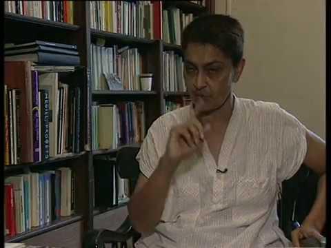 Gayatri Spivak Documentary Clip: BBC World. Production company NDTV. Series Producer and Editor