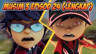 Video BoBoiBoy Musim 3 Episod 24 Musuh Baru & Lama (LENGKAP) MP3, 3GP, MP4, WEBM, AVI, FLV April 2019