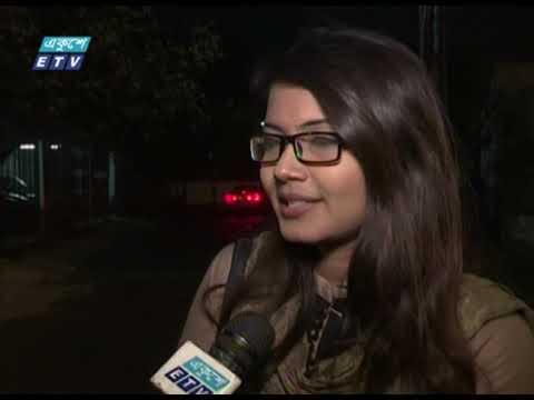 রাজধানীর অধিকাংশ ফ্লাইওভারে নেই বাতি, ঘটছে খুন-যখমের ঘটনা || ETV News