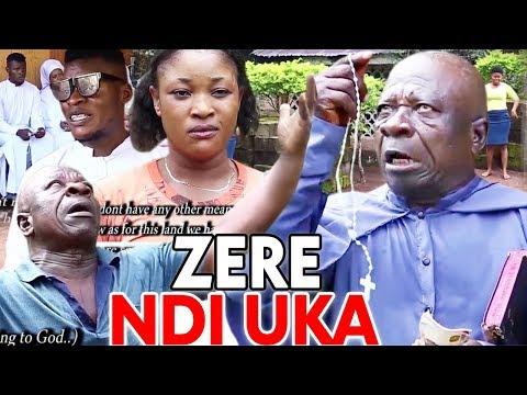 ZERE NDI UKA Season 1&2 - Uwaezuoke 2019 Latest Nigerian Nollywood Comedy Igbo Movie Full HD