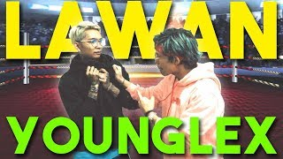 Video BERANTEM SAMA YOUNGLEX #DramaGila MP3, 3GP, MP4, WEBM, AVI, FLV Agustus 2018