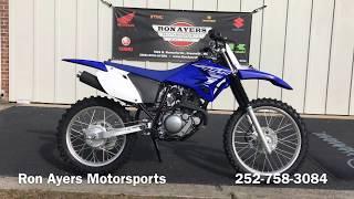 7. 2019 Yamaha TT-R230