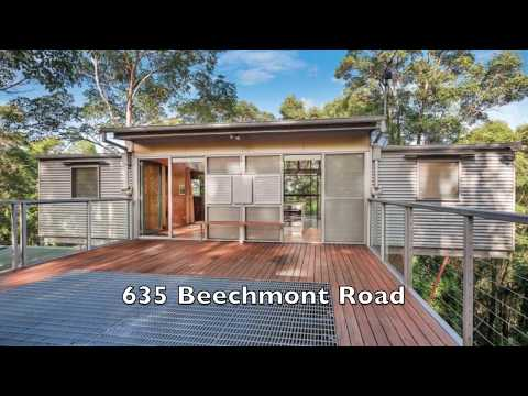 635 Beechmont Road, Lower Beechmont, Qld 4211