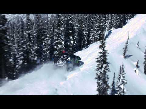 Footage - RaptorTRAX Shredfest Original Edit: http://youtu.be/5aeKdmw9W50 After releasing the original edit of Ken Block's RaptorTRAX Shredfest, the team had some amazing Bonus Heli Footage that we...