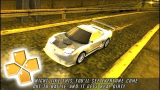 Nonton The Fast and The Furious PPSSPP Gameplay Full HD / 60FPS Film Subtitle Indonesia Streaming Movie Download