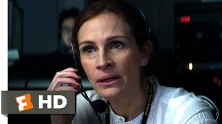 Money Monster  2016    Staying Above Water Scene  4 10    Movieclips