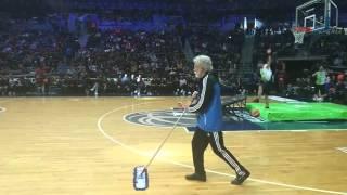 Video All Star Basket Maçı'nda Şaşırtan Amca MP3, 3GP, MP4, WEBM, AVI, FLV Januari 2019