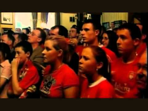 Liverpool Vs AC Milan Champions League Final 2005 HQ