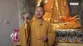 Hành hương Phật tích- Núi khổ hạnh - TT. Thích Nhật Từ
