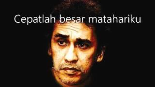 Video Iwan fals Galang rambu anarki lirik MP3, 3GP, MP4, WEBM, AVI, FLV Juli 2019