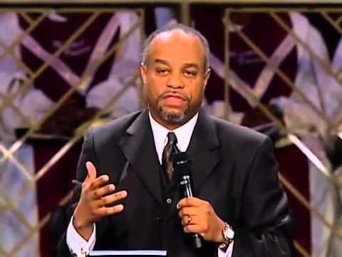 """""""God is Able"""" Pastor John K. Jenkins Sr. FBCG"""