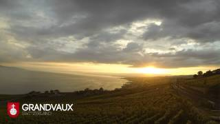 Grandvaux Switzerland  city photos : Time-lapse - Grandvaux, Switzerland