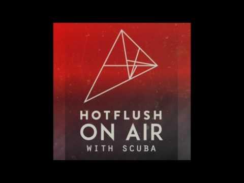 Hotflush On Air #011: Trevino Guest Mix