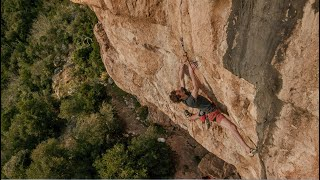 Adam Ondra #51: Croatia Climbing Road Trip 1/2 by Adam Ondra