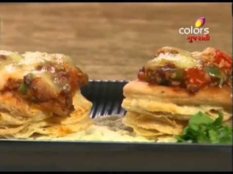 Flavours-Of-Gujarat--ફ્લેવર્સ-ઓફ-ગુજરાત--પનીર-ઇટાલિયન-વોલ્વો-માંકારોની-કુએસદિલ્લસ
