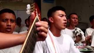 Pandilleros cristianos de El Salvador-Noticias62 - Thumbnail