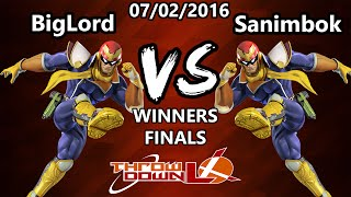 In Portugal, the best players are usually falcon mains. Check out this winners finals set between some of the best.