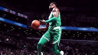 NBA Windmill, 360, Double Clutch & Fanciest Dunks of 2017-2018
