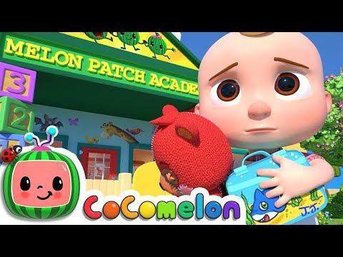 First Day of School | CoCoMelon Nursery Rhymes & Kids Songs - Thời lượng: 3 phút và 11 giây.