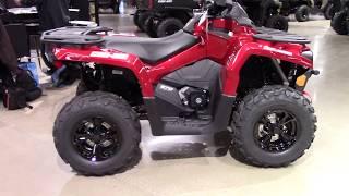 9. 2019 Can-Am OUTLANDER XT 570 EFI - New ATV For Sale - Elyria, OH