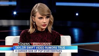 Video Something Strange Is Happening To Taylor Swift : Look What They Made Her Do! MP3, 3GP, MP4, WEBM, AVI, FLV Januari 2018