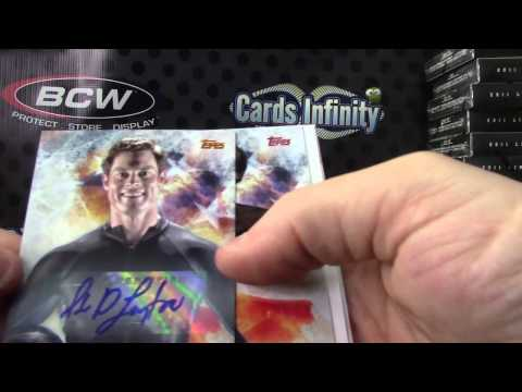 Shaun's 2014 Olympics Box Break
