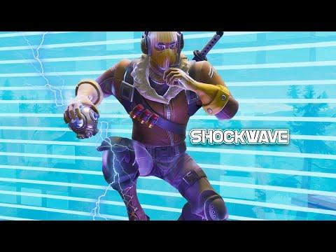 IMPULSE ON CRACK (shockwave) - Thời lượng: 7 phút, 8 giây.