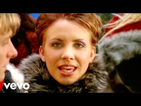 steps - Music video by Steps performing Heartbeat. (C) 2001 Zomba Records Limited.